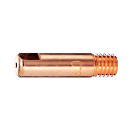 Binzel Contact Tip 0.9mm M6 6mm PK10