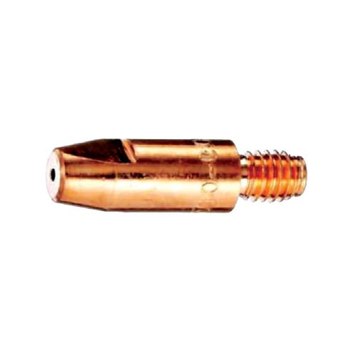 Binzel Contact Tip 1.0mm M6 8mm