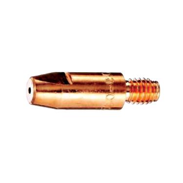 Binzel Contact Tip 1.6mm M6 8mm PK10