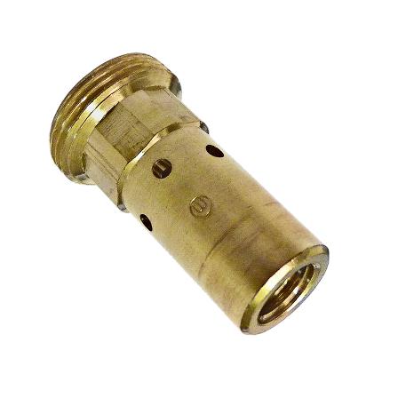 Binzel MB501 M8 Tip Adaptor Long