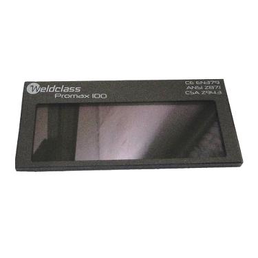 Auto Darkening Lens Shade 11 - 108x51mm