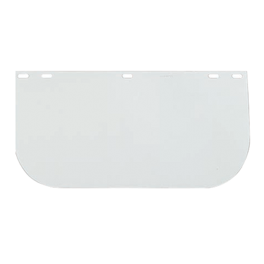 Blue Shield Clear Replacement Visor Lens
