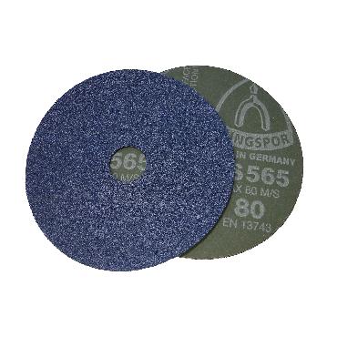 Abrasive Fibre Disc CS565