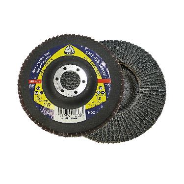 Abrasive Mop Disc SMT656