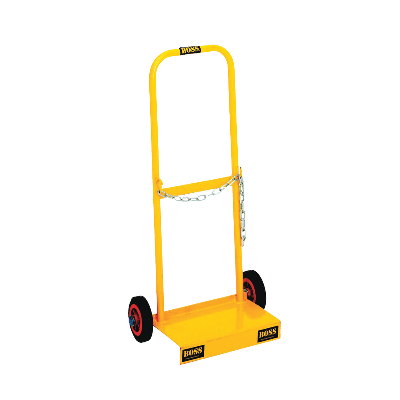 Cylinder Trolley 'D' Size