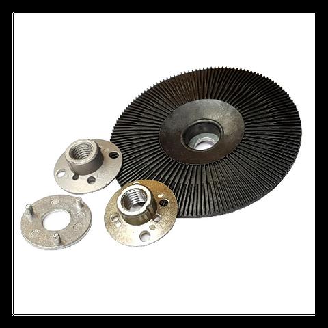 3M Cubitron Backing Disc 125mm x M14
