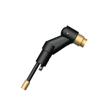 SAF CP40R/100R Torch Body