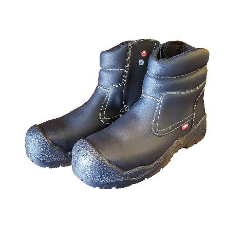 Jalas Titan 1848K Welding Boots Size 46
