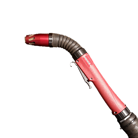 Sumig 400A Extraction Torch - Euro 4.5m