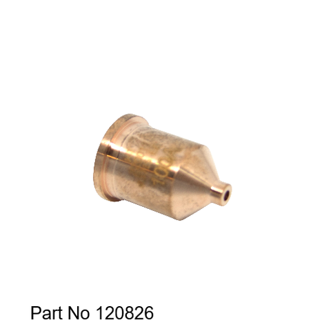 Powermax Shielded Nozzle 40A PK5