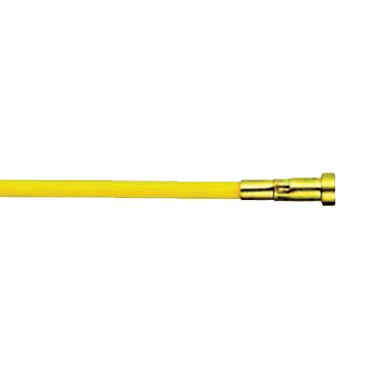 BZL Yellow Steel Liner 1.2-1.6mm 3.0m
