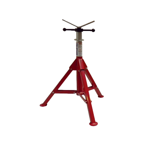 Folding Leg Pipe Stand 1000kg