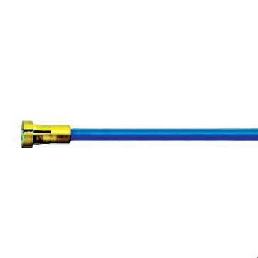 BZL Blue Teflon Liner 0.6-0.9mm 4.0m