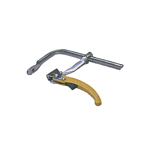Ratchet Clamps
