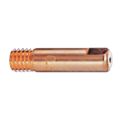 BZL Contact Tip 0.8 x M6 x 25mm PK10