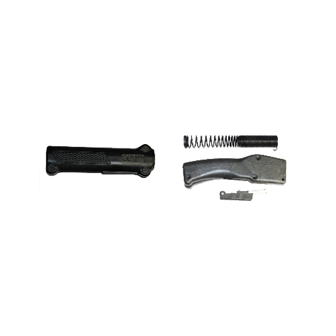 TW Style Torch Handles