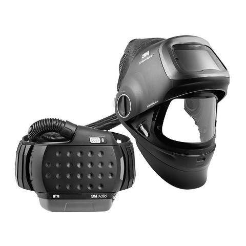 Speedglas G5-01VC Welding Helmet & Adflo