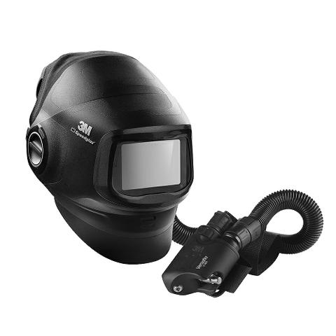 G5-01VC Welding Helmet - Supplied Air