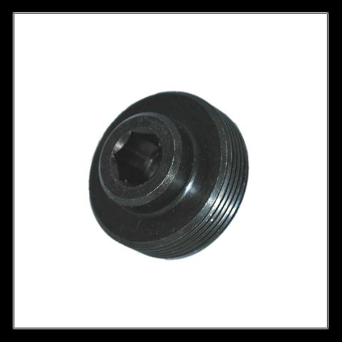 Von Arx Needle Scaler Locking Screw