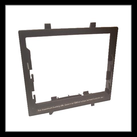 Promax 350 ADF Lens Retainer