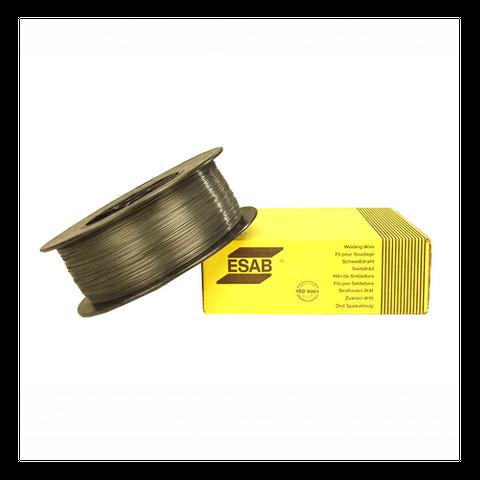ESAB Dualshield II 110 Wire 1.6mm 15kg