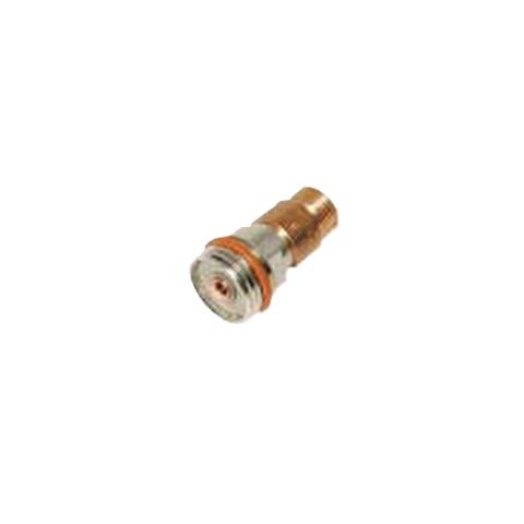 Quartz Stubby Gas Lens (WP17,WP18 & WP26)