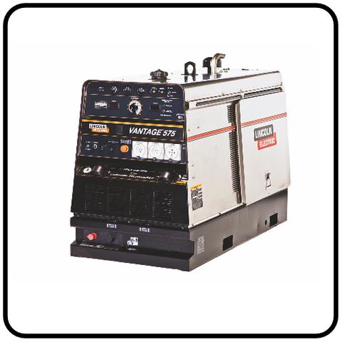 Vantage 575 Diesel Welder