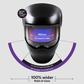 3M Speedglas Welding Helmet G5-02 with Curved Auto-Darkening
