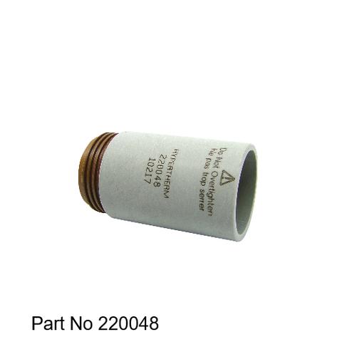 Powermax Retaining Cap 100A