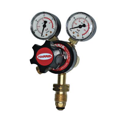 Twin gauge Acetylene Regulator