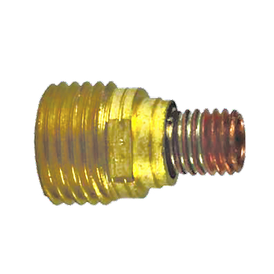 WP9/WP20 Collet Body Gas Lens 1.0mm