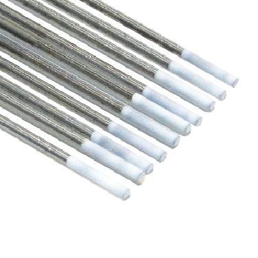 Zirconated Tungsten Electrode 4.0mm PK10
