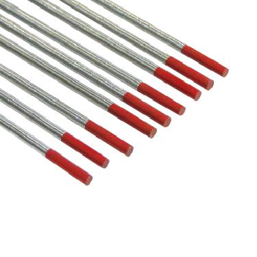 Thoriated Tungsten Electr. 2% 1.0mm PK10