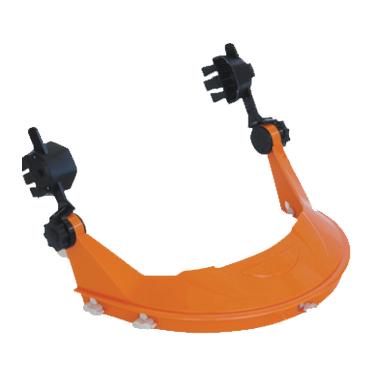 ProVader Hard Hat/Face Shield Adaptor