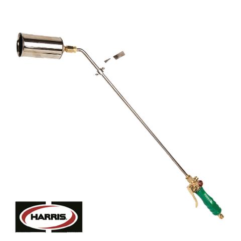 LPG Scorcher Heating Kit - Single Head