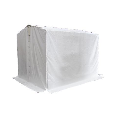 Betaweld Welding Tent 2.5x3.0m Cranable