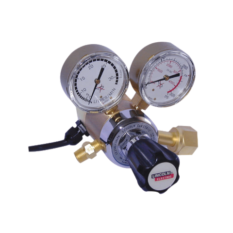 Lincoln CO² Heated Regulator