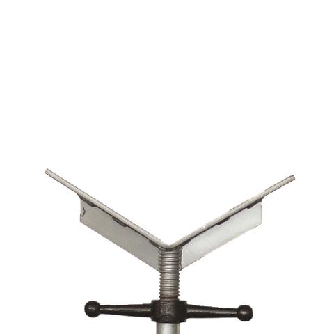 Orbimax Large Vee Head 50-600mm