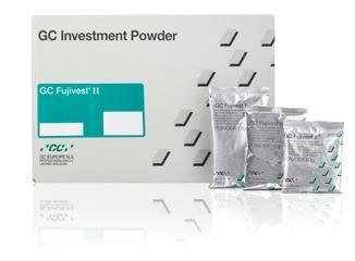 Fujivest II Investment 100 x 60g Sachet 6K