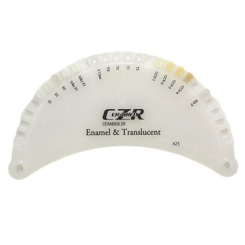 C-Guide 425 CZR Enamel & Translucent