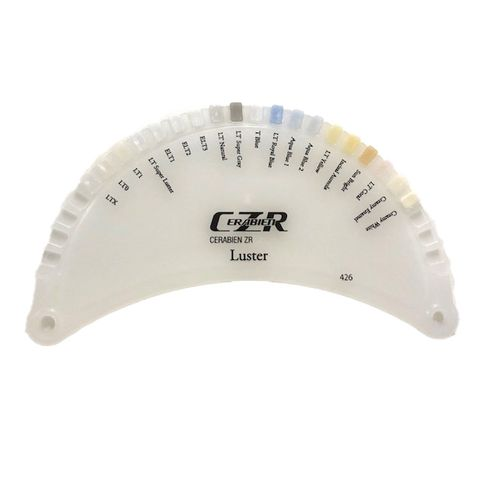 C-Guide 426 CZR Luster