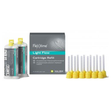 Flexitime VPS Light Flow (2 x 50mL)