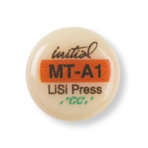 GC Initial LiSi Press MT-A1 3GX5