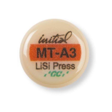 GC Initial LiSi Press MT-A3 3GX5