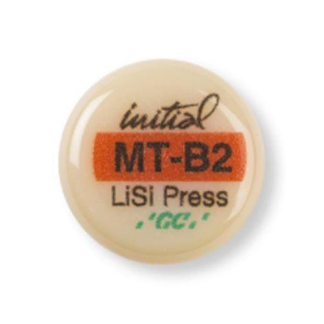 GC Initial LiSi Press MT-B2 3GX5