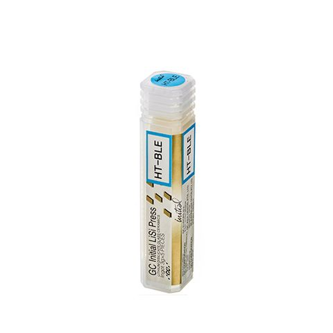 GC Initial LiSi Press HT-BLE 3GX5 Bleach
