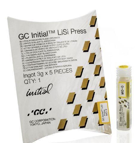 GC Initial LiSi Press MO-0 3GX5 Bleach