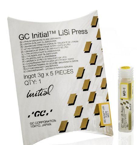 GC Initial LiSi Press MO-1 3GX5