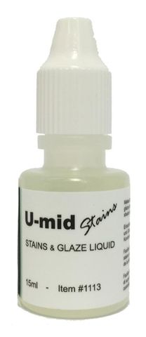 U-MID Stains Liquid 15mL