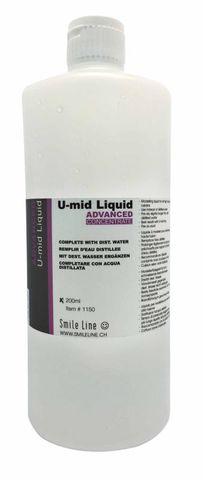 U-MID Liquid Advanced 250mL